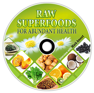 Raw food superfoods - What is a superfood?
